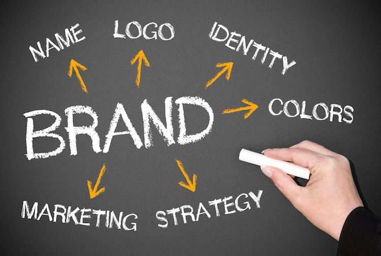 Corporate Branding. Your brand is how other people see your business and first impressions count