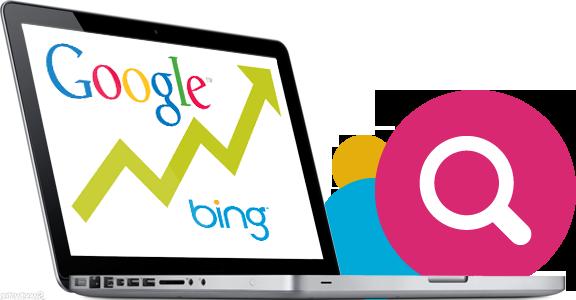 Search Engine Optimisation with Orbit Creative