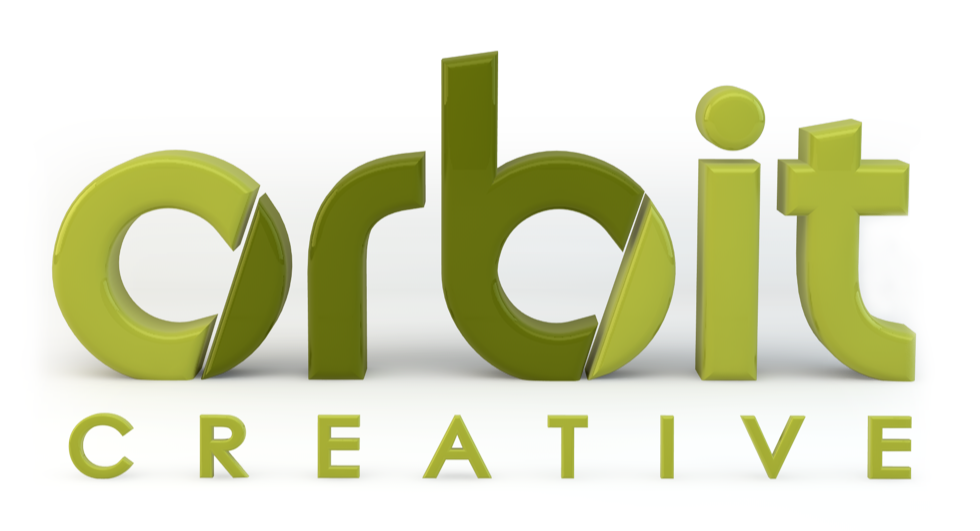 ORBIT 3D LOGO copy