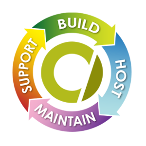 Orbit Creative build, host, maintain and support your website.